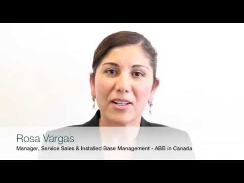 ABB in Canada employee - Manager Service Sales & Installed Base Management