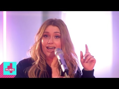 Ella Henderson - The First Time (Live)