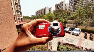 NIKON COOLPIX A100 REVIEW ! THE TRUTH REVEALED
