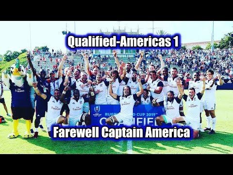 USA Rugby World Cup Qualifiers Recap | Rugby Solutions