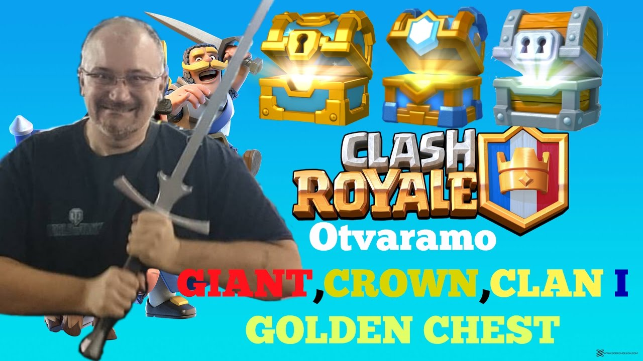 how to get crowns for clan chest