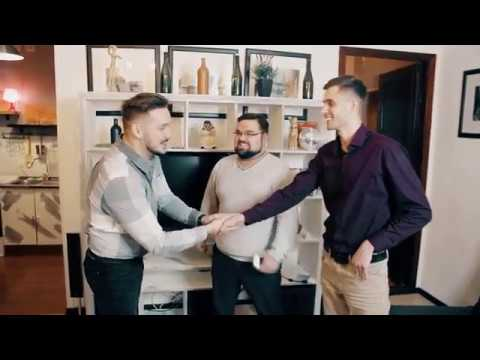 видео: Как начать бизнес на аренде квартир - Пересдатчики №1