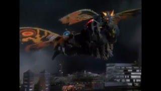Kaiju Tribut: Battra