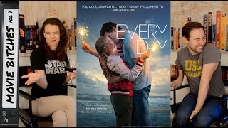 Every Day Movie Review MovieBitches Ep 186