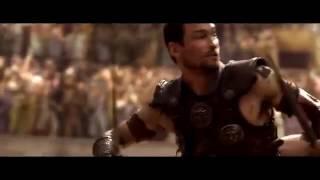 Восстание варваров (трейлер)