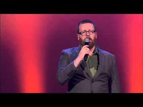 Frankie Boyle : The Last Days Of Sodom Clip 1