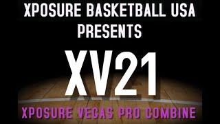Xposure Vegas 2021 (Day 2 - Game 1)