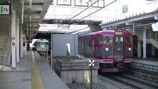 115系しなの鉄道北しなの線普通妙高高原行(長野発車) Series 115 Kita Shinano Line Local for Myoko Kogen at Nagano