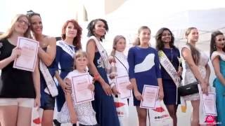 Mrs UNIVERSE 2015 CHARITY EVENT for ORPHAN CHILDREN at beauty pageant final in Belarus