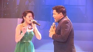 The Prayer - Morissette Amon Martin Nievera