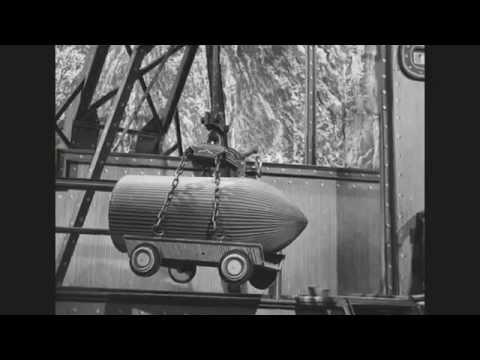 Karel Zeman: Invention for Destruction - TRAILER of the digitally restored film