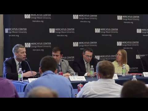 Federal Reserve Reform: Monetary Policy and Beyond | Mercatus Events