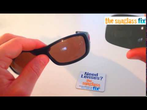 oakley sunglasses scratch repair  oakley hijinx replacement lenses, how to fix oakley sunglasses youtube
