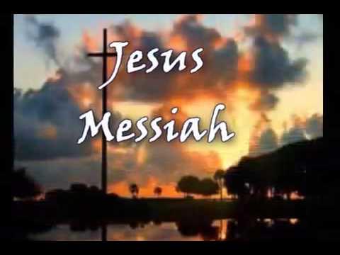 Jesus Messiah   Chris Tomlin with lyrics