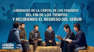 """Película evangélica """"La fe en Dios II: Tras la caída de la iglesia"""" Escena 2 (Español Latino)"""