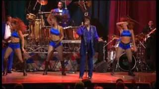 James   Brown        --       I    Feel    Good   [[  Official   Live  Video  ]]  HQ