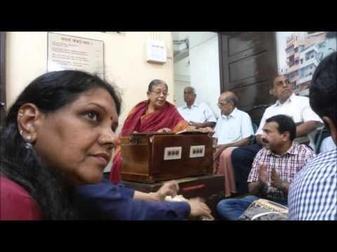 Vrindavani Venu - Meera Rao