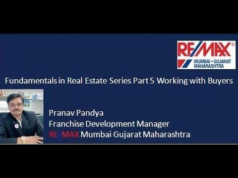 Working With Real Estate Buyers