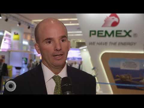 Jose Antonio Gonzalez, CEO - Pemex