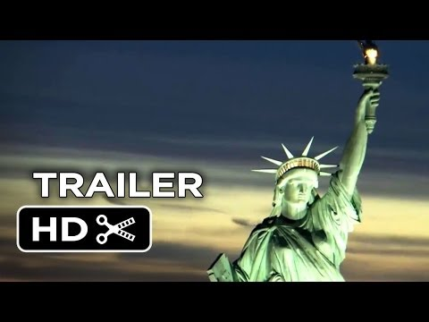 A Secret History: The Making of America Official Trailer (2014) - Occult Conspiracy Movie HD
