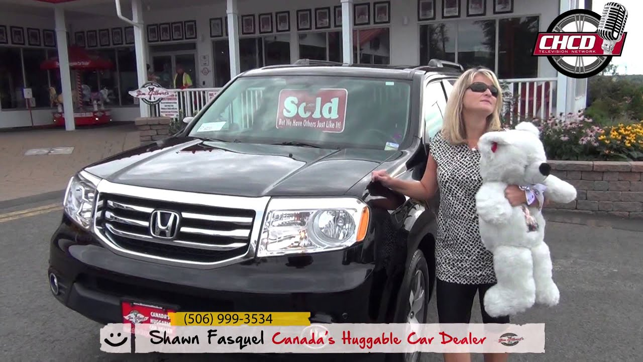 Fredericton Used Cars Wheels and Deals Jacqueline St Pierre 2014