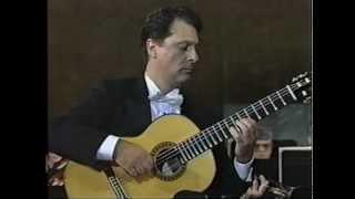 ANGEL ROMERO - CONCIERTO DE ARANJUEZ - ADAGIO (COMPLETE) - PART 2/3