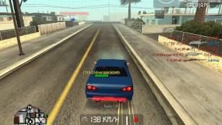 MTA:SA SAUR RPG - Energiz0r driftingz0r