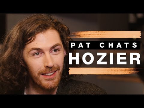 Hozier Thinks All Musicians Are Egomaniacs