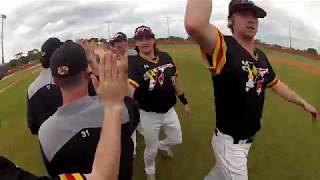 WAC Baseball Spring Break 2018