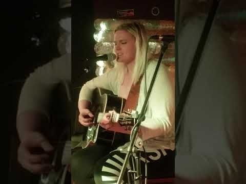Samantha Jane 'Best I Ever Had' May 23, 2018 at Penny Lane Cafe- Clarence, NY