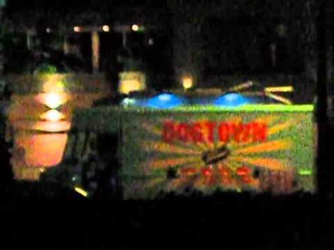 Food Truck At Brig Keeping Neighborhood Awake