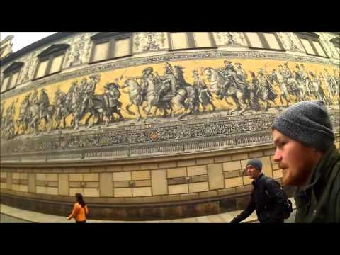Travel Video 004 - Dresden
