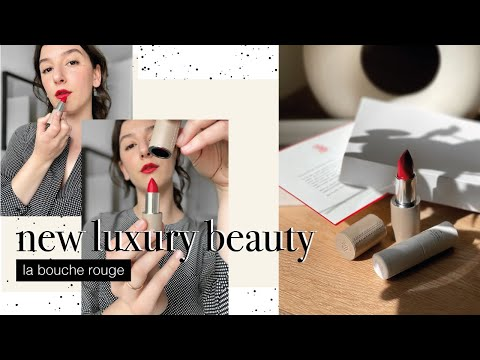 New Luxury Beauty | Clean, Conscious Beauty