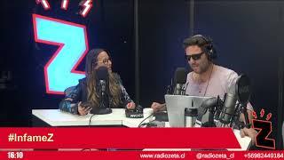 Radio Zeta - InfameZ 16 05 19