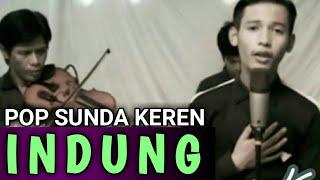 Lagu Sunda-KANYAAH INDUNG - Zamal Hollyswood, pop sunda kreatif cipt.Yana a-m & udenk pawana,