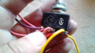 двигатель от стиральной машинки 180Ватт как подключить через реле
