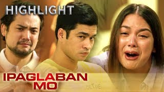 Alan faces the court for taking advantage of Lian | Ipaglaban Mo