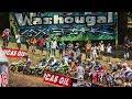 Washougal 2018: 450 Moto 2 Extended Recap