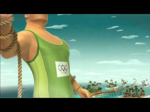 The Best of Us (IOC animation) - London 2012