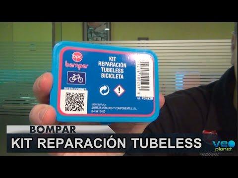KIT REPARACION TUBELLES BOMPAR