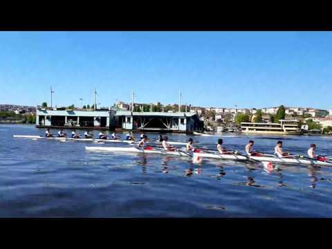 Koç & Kadir Has 8+ Yarışı