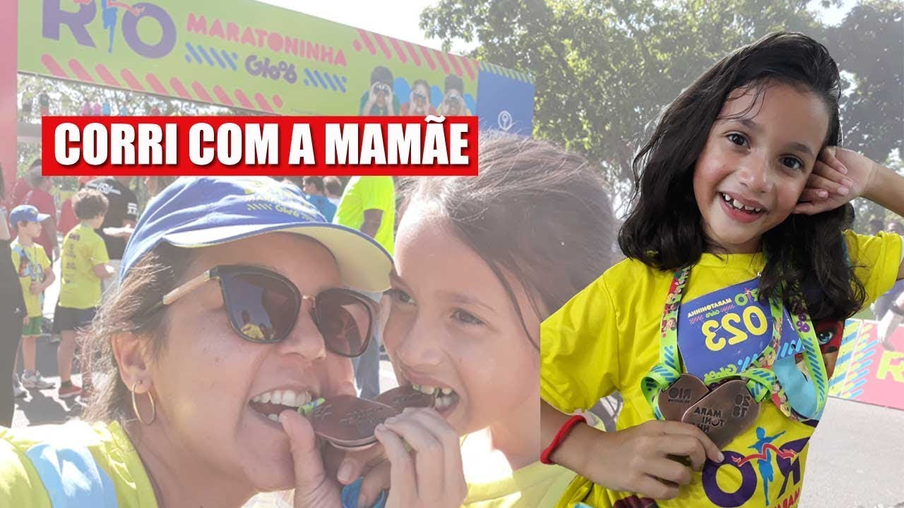 87e1ea8986e Maratoninha Gloob - YouTube