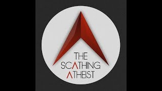 Scathing Atheist 343 -  The Harder They Falwell Edition
