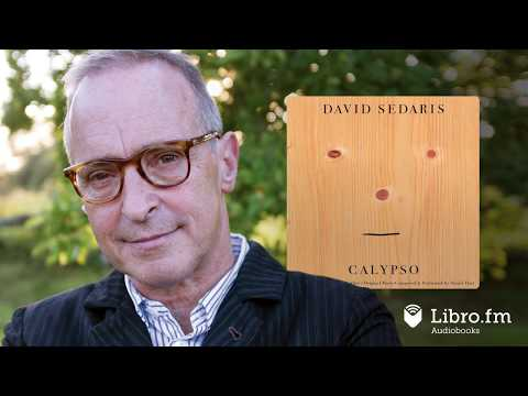 "Why David Sedaris Hates America's Favorite Word, ""Awesome"""