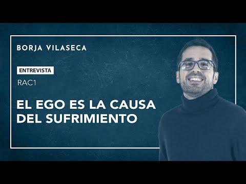 El ego es la causa del sufrimiento