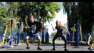 Официальный танец Open kids - Хулиганить (из клипа)