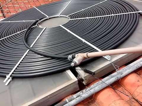 Sistema De Aquecimento Solar Boiler Lali Tecnologia