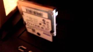 Thermaltake BlackX v9 hot swap hard drives