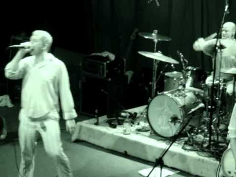 Guided by Voices Live, I'll Replace you with Machines, January 25, 2006 mp3