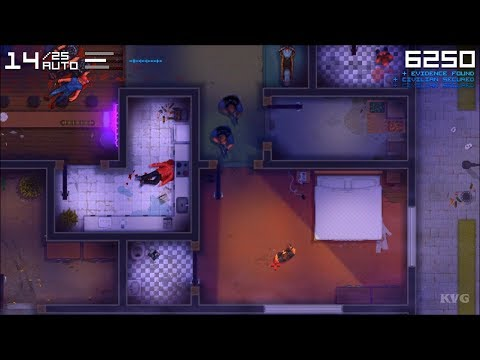 Police Stories Gameplay (PC HD) [1080p60FPS]